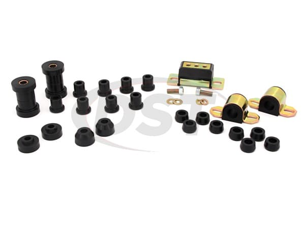 Jeep CJ5 Front End Rebuild Bushing Kit 80-86