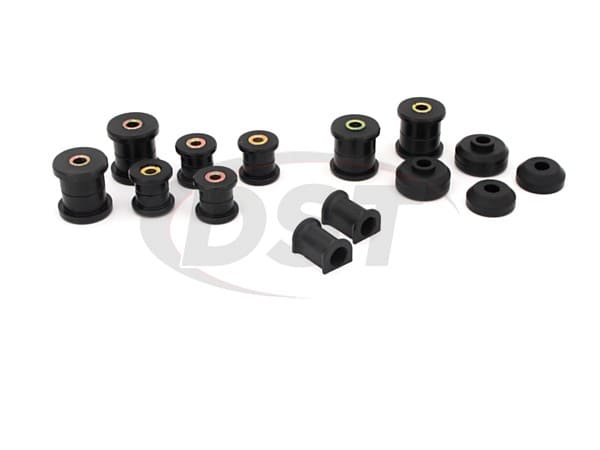 Mitsubishi Eclipse Front End Bushing Rebuild Kit FWD 95-99
