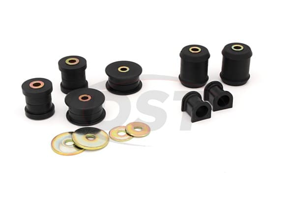 Mitsubishi Lancer Evolution VIII Rear End Bushing Rebuild Kit 03-05