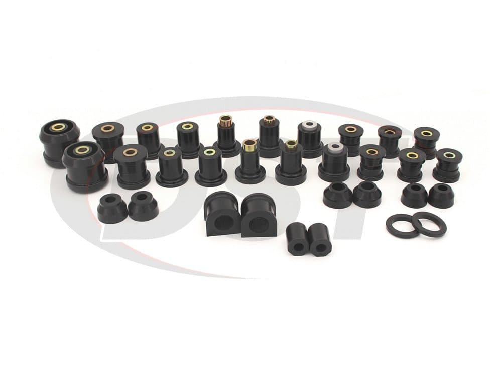 prothane-packagedeal014 | Complete Suspension Bushing Kit