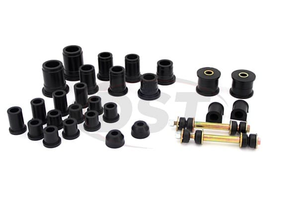 Toyota 4Runner Front End Bushing Rebuild Kit 2WD 84-88