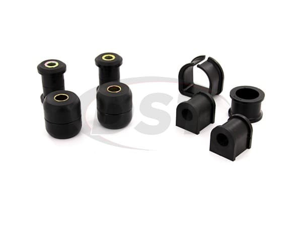 Toyota MR2 Front End Bushing Rebuild Kit 85-89