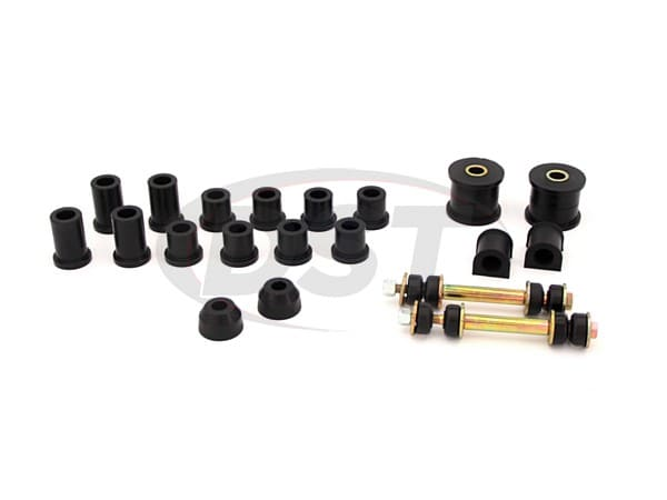 Toyota Pickup Front End Bushing Rebuild Kit 4WD 79-85