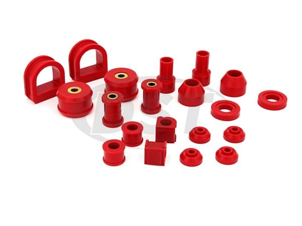 Volkswagen GTI Front End Bushing Rebuild Kit 85-92