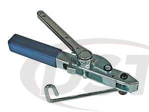 spc-02099 (J020)BOOT CLAMPINSTALLR