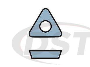 spc-06910 CARBIDE INSERTS-PRO-CUT