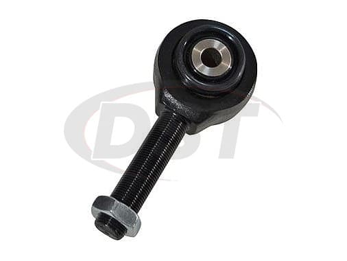 spc-15745 xAxis Forged Receiver Assembly - 3/8 Inch ID - 1.5 Inch Width - 1/2 Inch-20 Left Hand Thread - 2.9 Inch Thread Length