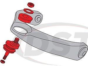 spc-23940 DODGE 1500 ADJ BALLJOINT