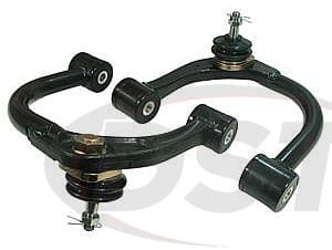 spc-25490 Front Upper Control Arms - Adjustable