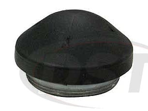 spc-25605 DOMED RUBBER FOOT