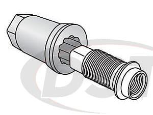 spc-33105 INNER BUDD NUT TOOL