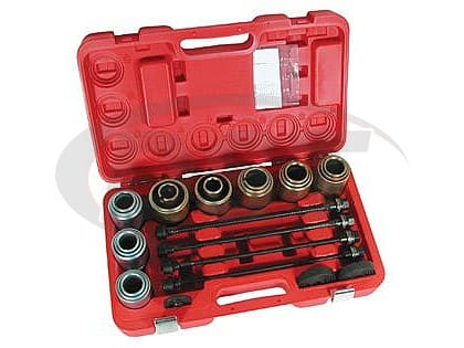 spc-40940 BUSHING PRESS SET (29 PCS )