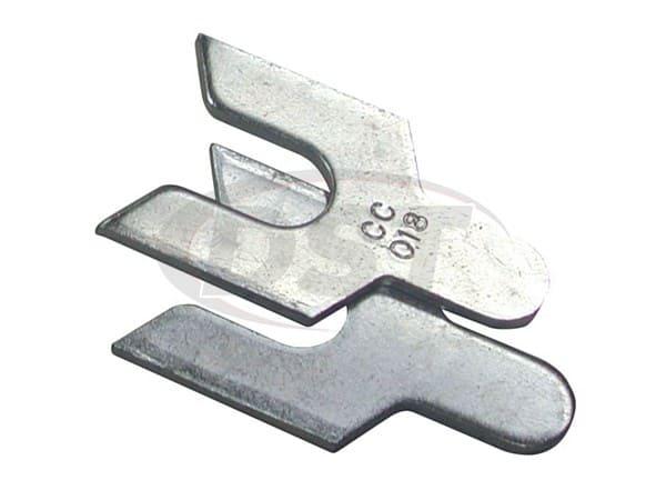 spc-47776 CAS/CAMB SHIMS 1/16 (50)
