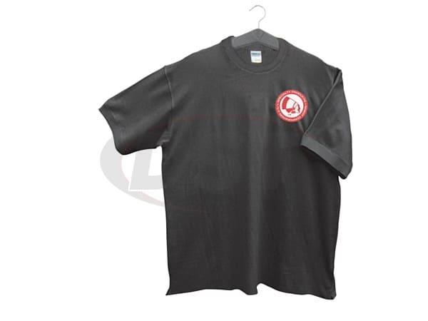 spc-66065xxl BLACK T-SHIRT-XX LARGE