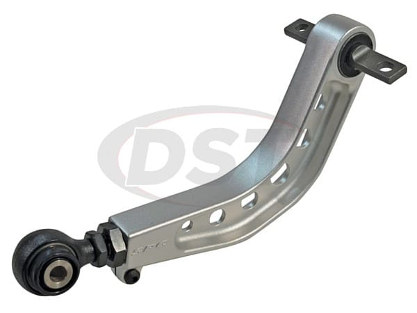 Rear Control Arm - Aluminum - Adjustable for the Acura Csx