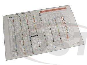spc-70050 TORQUE CHART