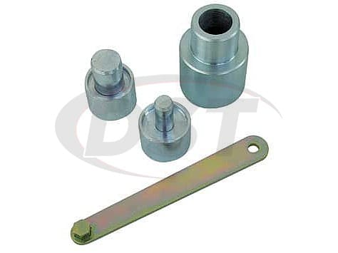 SPC Universal Caster and Camber Tools