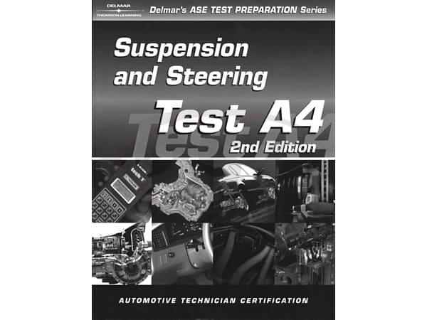 spc-85560 ASE TEST PREP BOOK-SUSP