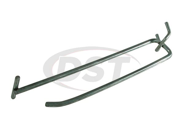 spc-87607 6 HOOK FOR NEW BOARDS