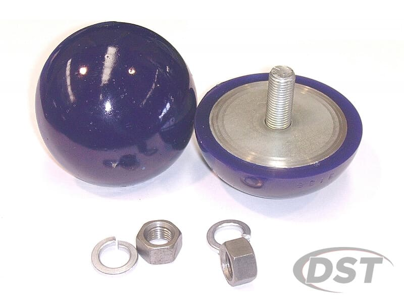 spf3136 Universal Bump Stops - Several Durometers Available