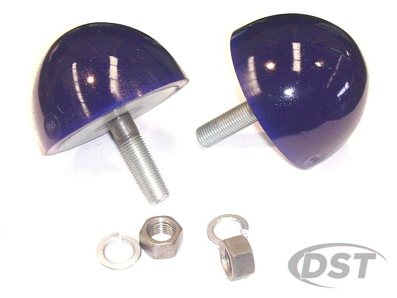 spf3140 Universal Bump Stops - Several Durometers Available