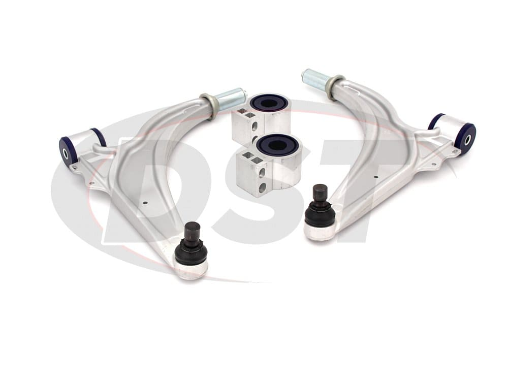 aloy0010k Front Lower Control Arm and Ball Joint Assembly