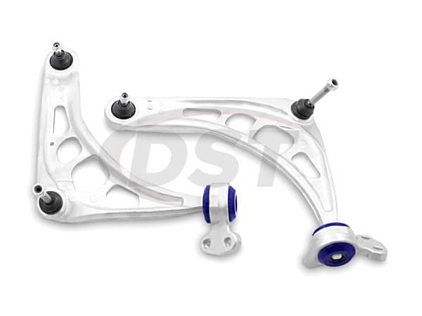 aloy0046mk BMW E46 Performance Arm Kit