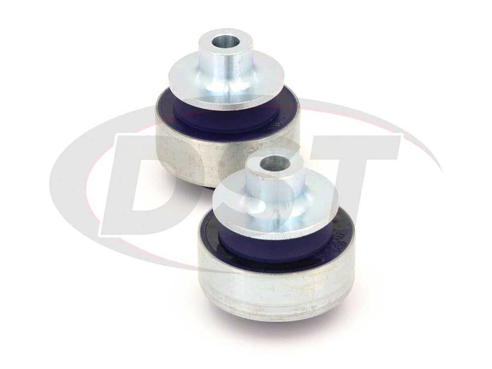 duro4425k Front Lower Control Arm Bushings - Inner Rear Position