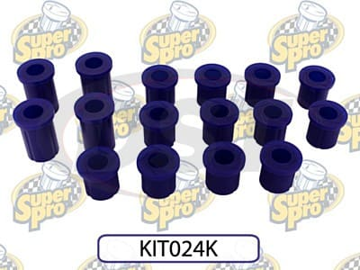SuperPro Bushings Kits for 4Runner