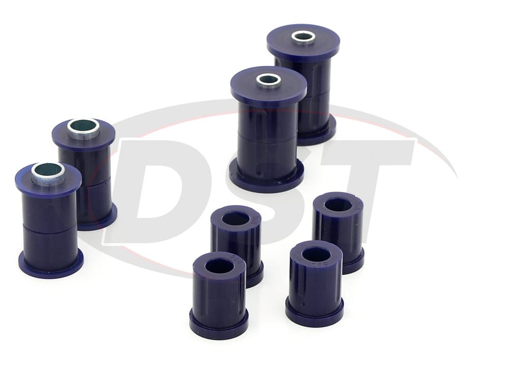 kit063k Rear Leaf Spring Bushing