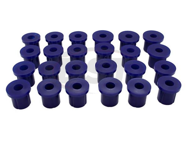 kit067k Front and Rear Leaf Spring Bushing