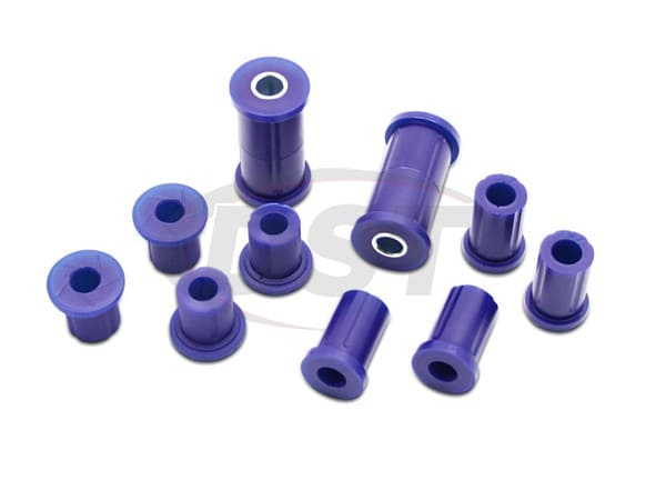 kit073k Rear Leaf Spring Bushing