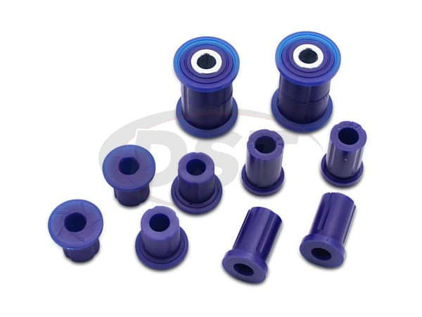 kit083k Rear Leaf Spring Bushing