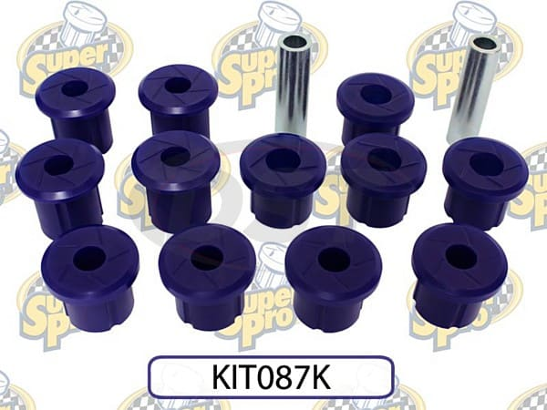 kit087k Rear Complete Rear Kit