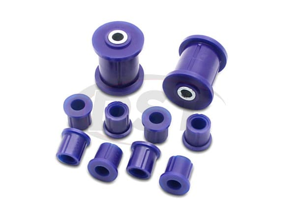 kit109k Rear Spring Bushes