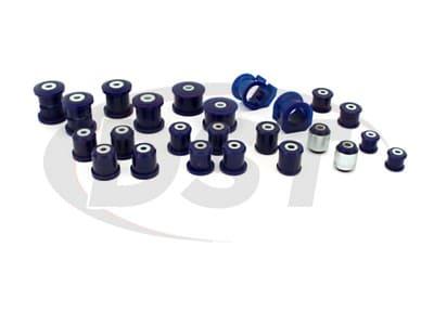 SuperPro Bushings Kits for RX-7