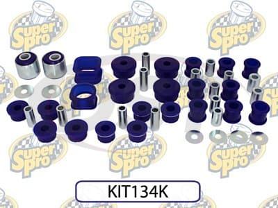 SuperPro Bushings Kits for Impreza