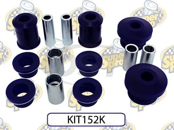 kit152k Front End Alignment Kit