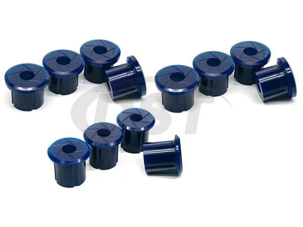 kit156k Rear Leaf Spring Bushings