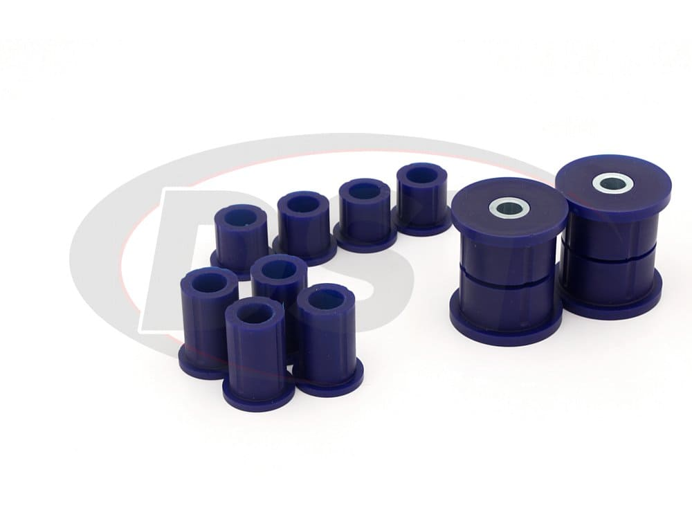 kit168k Rear Spring Bushing