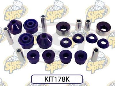 SuperPro Bushings Kits for Swift