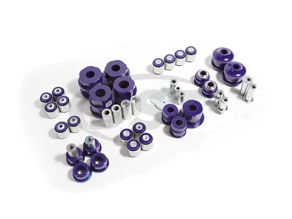 kit191k Master Bushing Kit