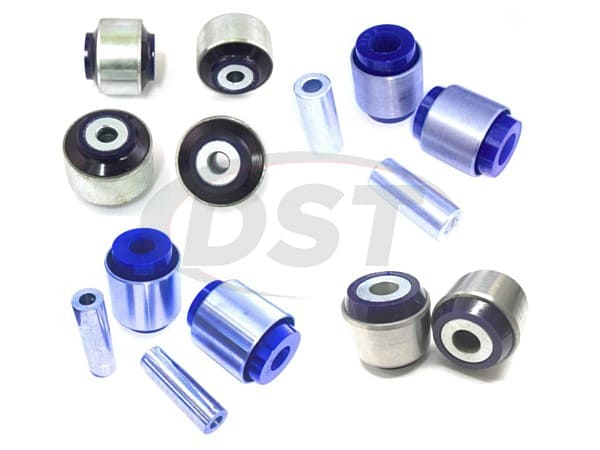 kit208k Front Enhancement Bushing Kit