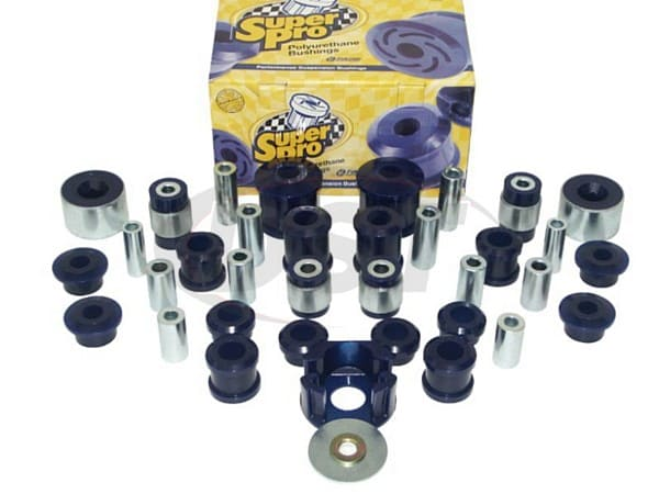 Master Bushing Kit