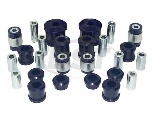 kit5238rk Rear Master Bushings Kit