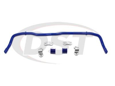 SuperPro Front Sway Bars for A3 Quattro, Q3, TT Quattro, Golf, Tiguan