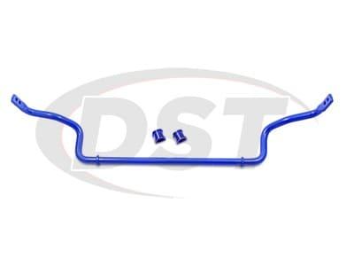 SuperPro Front Sway Bars for Lancer