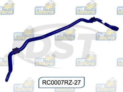 SuperPro Rear Sway Bars for Lancer