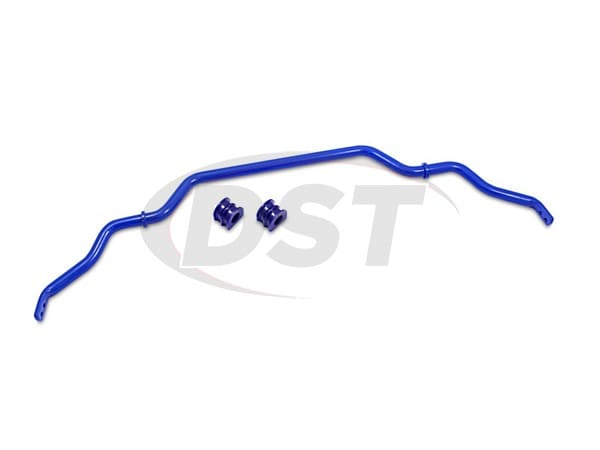 rc0008fz-27 Front Sway Bar - 27mm - Heavy Duty - 2 Point Adjustable