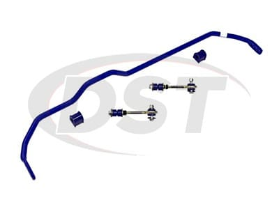 SuperPro Rear Sway Bars for 200SX